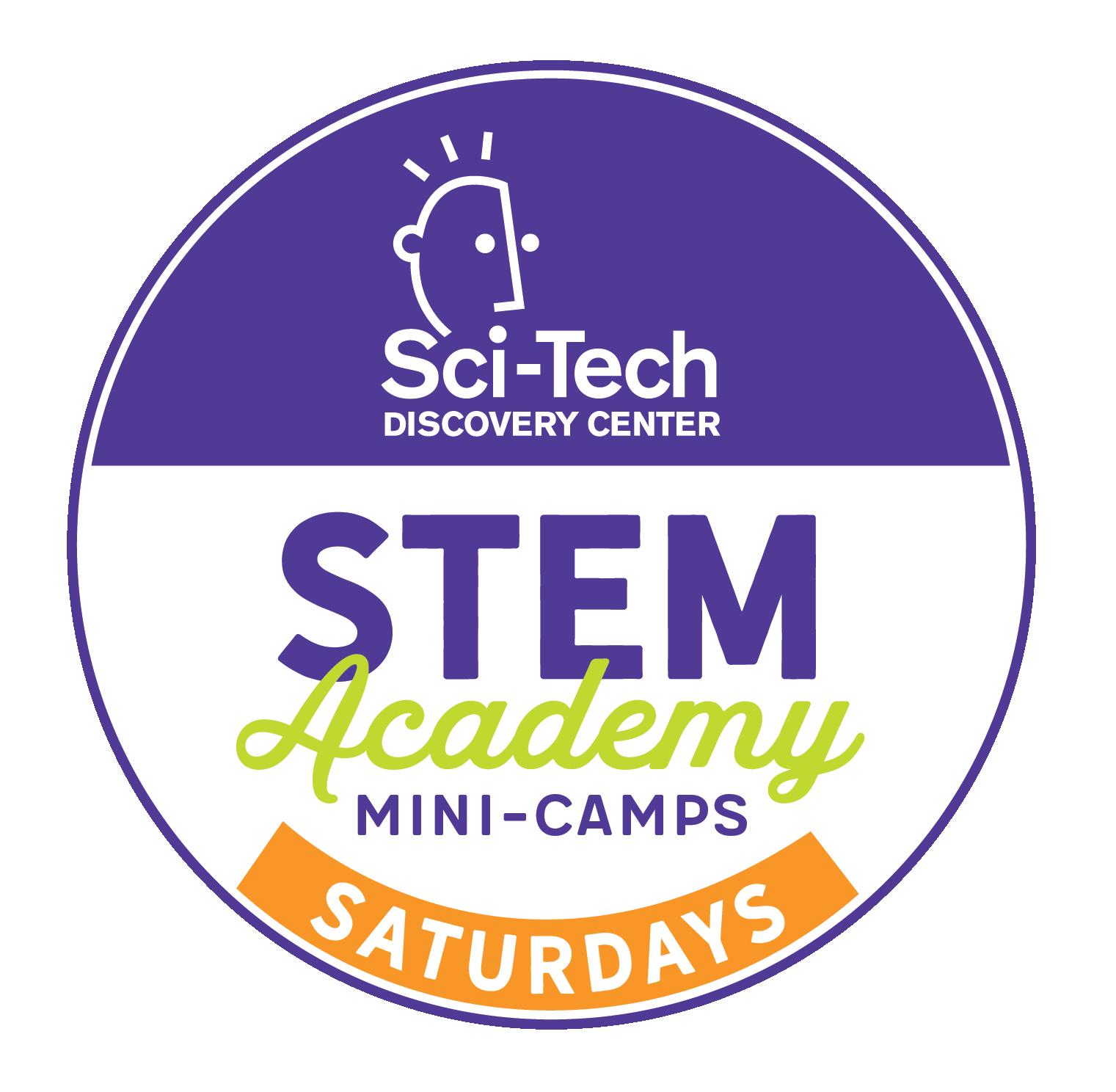 Stem Academy Sci Tech Discovery Center